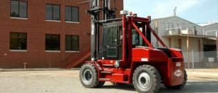 Forklift Parts North Dakota
